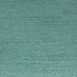 Teal Silk Fabric